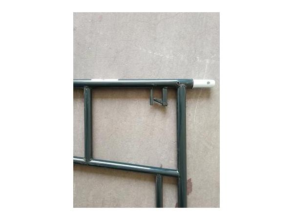 Scaffolding Walk Thru Frame - Canadian Lock
