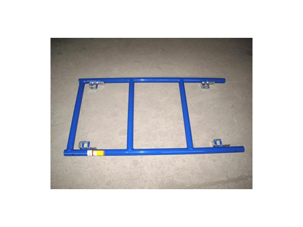 Scaffolding Ladder Frame - Slide Lock