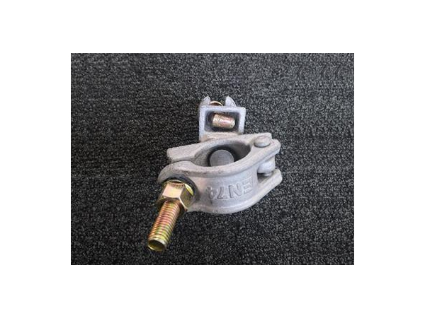 German Style Scaffold Swivel Coupler