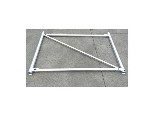 C60 Scaffolding Frame
