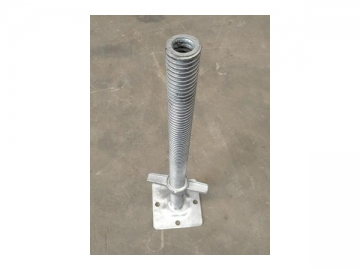 Scaffold Adjustable Base Jack