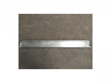 Scaffold Steel Toe Board