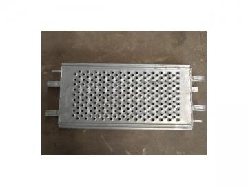 Scaffold Steel Plank 320mm width