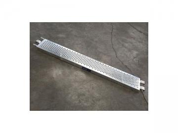 Scaffold Steel Plank 190mm width