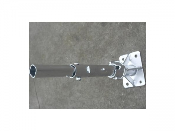 Scaffolding Cuplock Caster Adapter