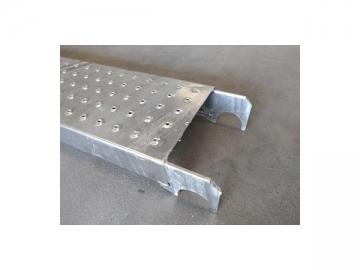 Scaffolding Cuplock Steel Plank