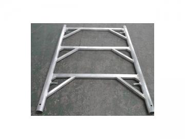 20K Scaffolding Aluminum Shoring Frame