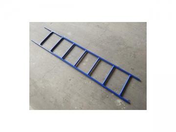 Scaffolding Ladder and Bracket