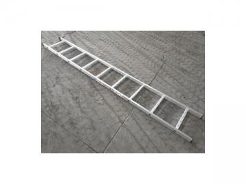 Scaffold Aluminum Ladder