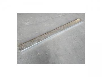 Scaffold QES Steel Plank