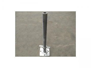 Scaffold QES Adjustable Base Jack