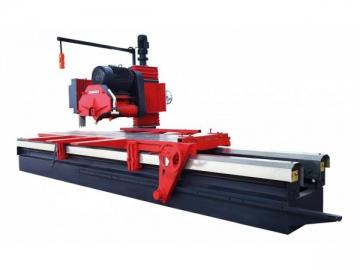 Manual Stone Cutting Machine
