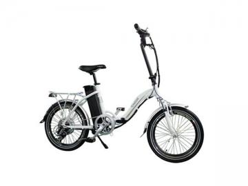 TG-F003 Electric Folding Bike