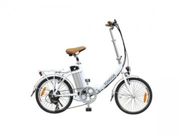 TG-F005 Electric Folding Bike