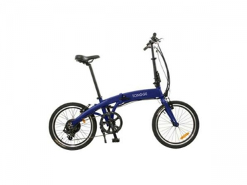 TG-F008 Electric Folding Bike