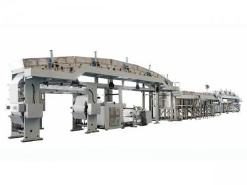 Gravure Coater Type SC-RO20, Reverse Osmosis Membrane Coating Line