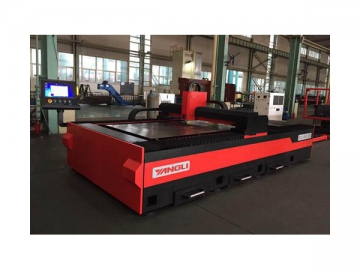 BL3015F Fiber Laser Cutting Machine