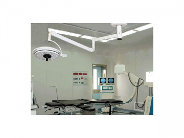 Ceiling Mount LED Surgical Light