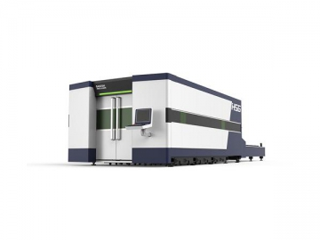 G4020H Fiber Laser Cutting Machine