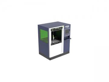 P0637 High Precision Fiber Laser Cutting Machine