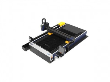 G3015B Dual Drive Fiber Laser Cutting Machine