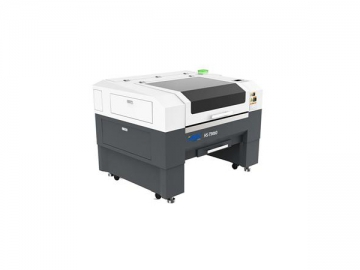 Fabric CO2 Laser Cutting Machine