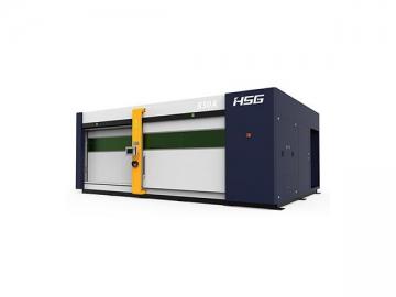3D Laser Cutting Machines