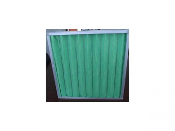 M5 Polyester Air Filter