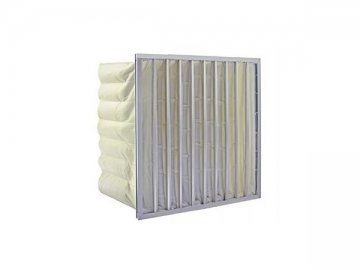 F8 Washable Air Filter