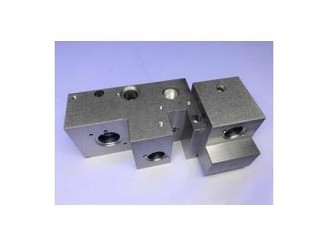 CNC Precision Machining Medical Equipment Components