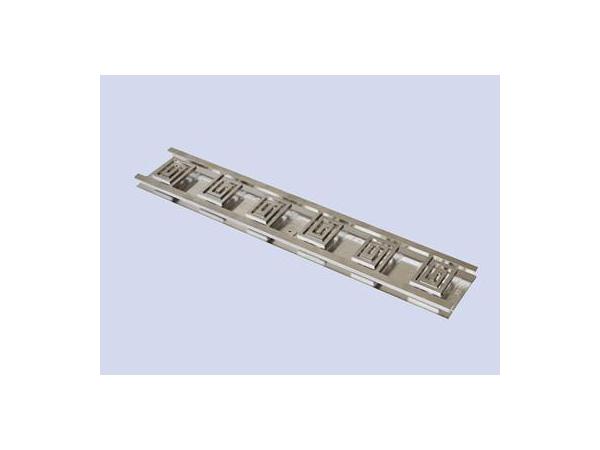 CNC Machining Parts for Optical Fiber Communication Equipment