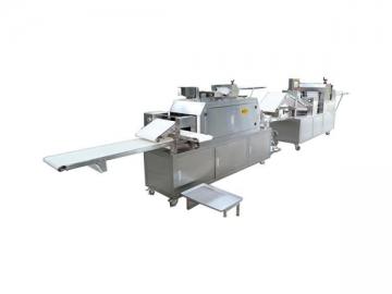 Pizza Production Line Equipment