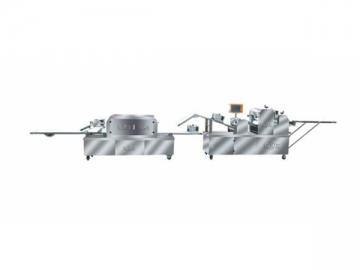 Doughnut Production Equipment