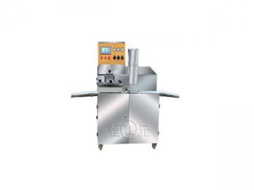 Automatic Cookie Making Machine