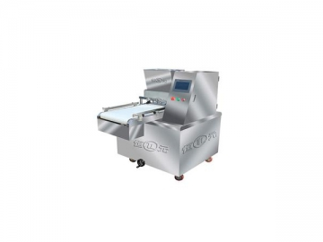 Cookie and Pastry Forming Machine
