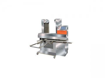 Automatic Baking Tray Arranging Machine, Type HYP-III
