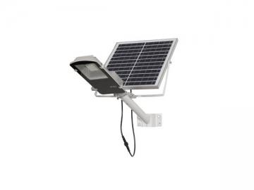 Solar Street light, 66 SMD LEDs