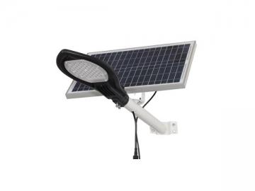 Solar Street light, 124 SMD LEDs