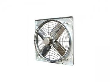 Direct Drive Axial Fan