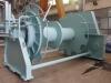 Hydraulic Net Sounder Winch