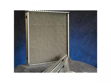 Aluminum Alloys for Heat Transfer