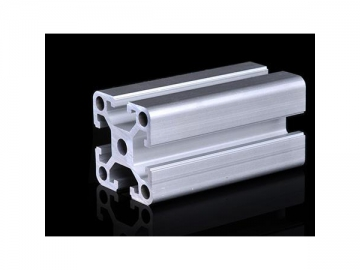 Aluminum Alloys in Architectural Industry