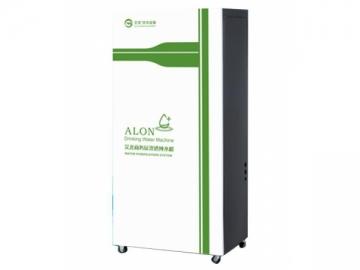 AL-RO-GB Series RO Drinking Water System