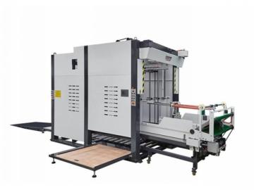 Automatic Sheet Stacker Machine