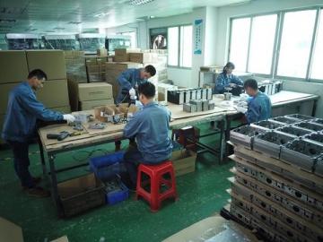 Sheet Metal Assembly Service