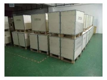 Custom Sheet Metal Fabrication Service