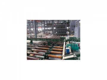 Billet Transfer Equipment  of Continuous Casting System