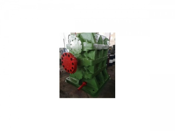 Casting Rolling Mill  Of Continuous Casting Machine