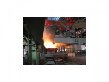 Tundish Car  of Continuous Casting System