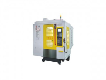 CNC Tapping Center, Series T-6  CNC Machining Center